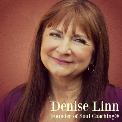 Founder of Soul Coaching®, Denise Linn