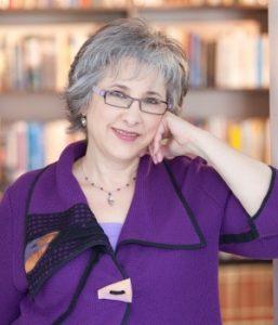Patti Allen