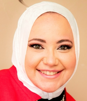 Dahlia Mostafa