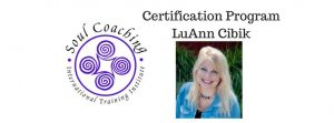 Practitioner Training with LuAnn Cibik