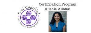 Practitioner Training with Alishia Alibhai