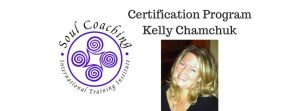 Practitioner Training with Kelly Chamchuk