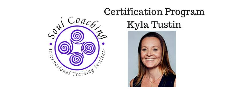 Practitioner Training with Kyla Tustin