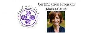 Practitioner Training with Moera Saule