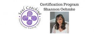 Class Shannon Oehmke