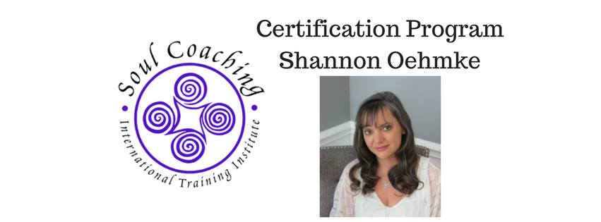 Practitioner Training with Shannon Oehmke