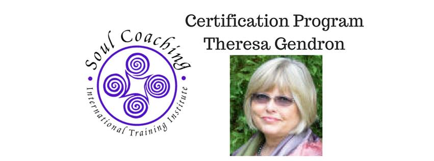 Practitioner Training with Theresa Gendron