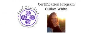 Practitioner Training with Gillian White