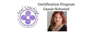 Practitioner Training with Cassie Schwind