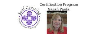 Practitioner Training with Sarah Paola