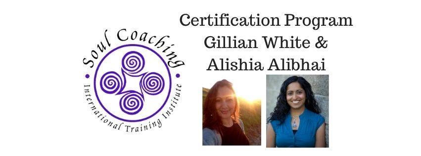Practitioner Training with Gillian White & Alisha Alibhai